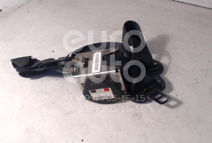 Купить Ремень безопасности Land Rover Discovery III 2004-2009; (EVB500611PMA)