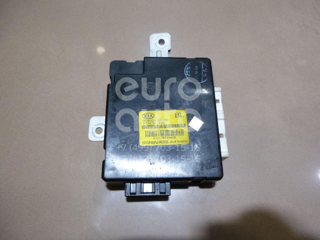 Купить Блок электронный Kia Sorento 2002-2009; (954003E100)