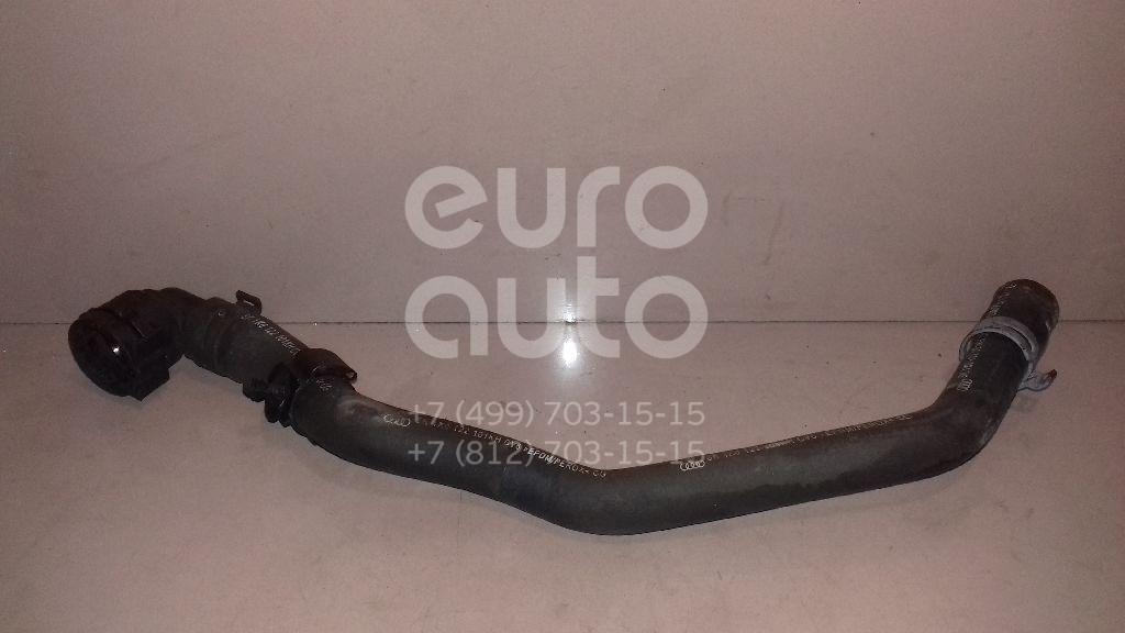 Купить Шланг системы охлаждения Skoda Yeti 2009-; (1K0122101KH)