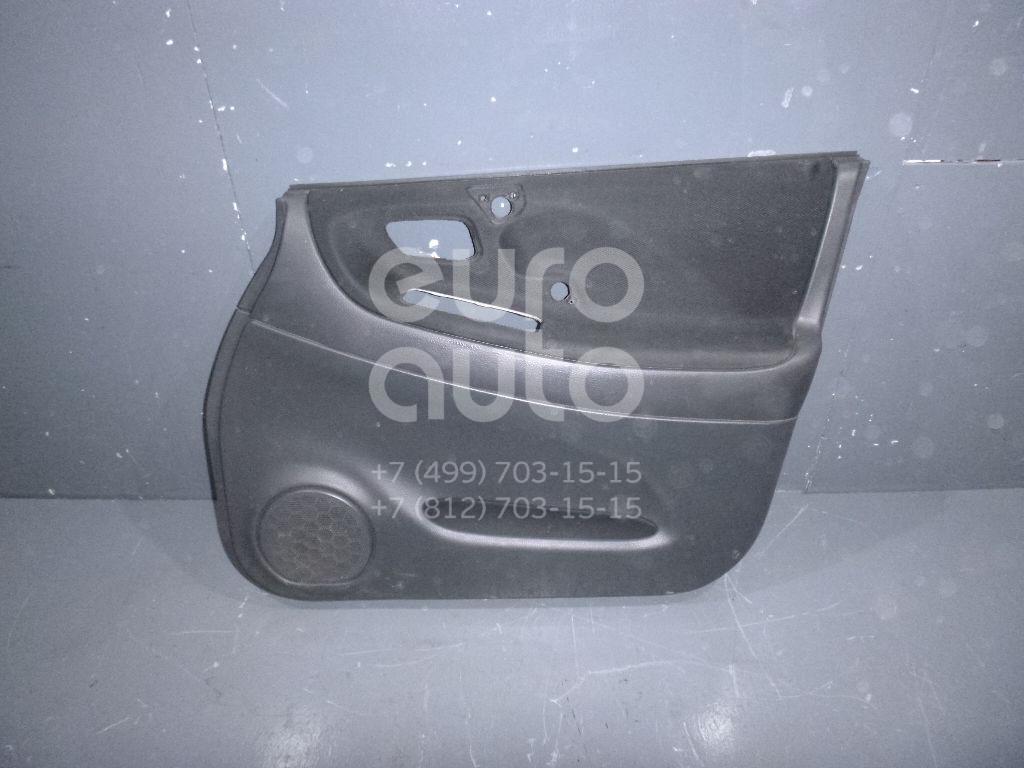 Купить Обшивка двери передней правой Suzuki Liana 2001-2007; (8371054GA0AGU)