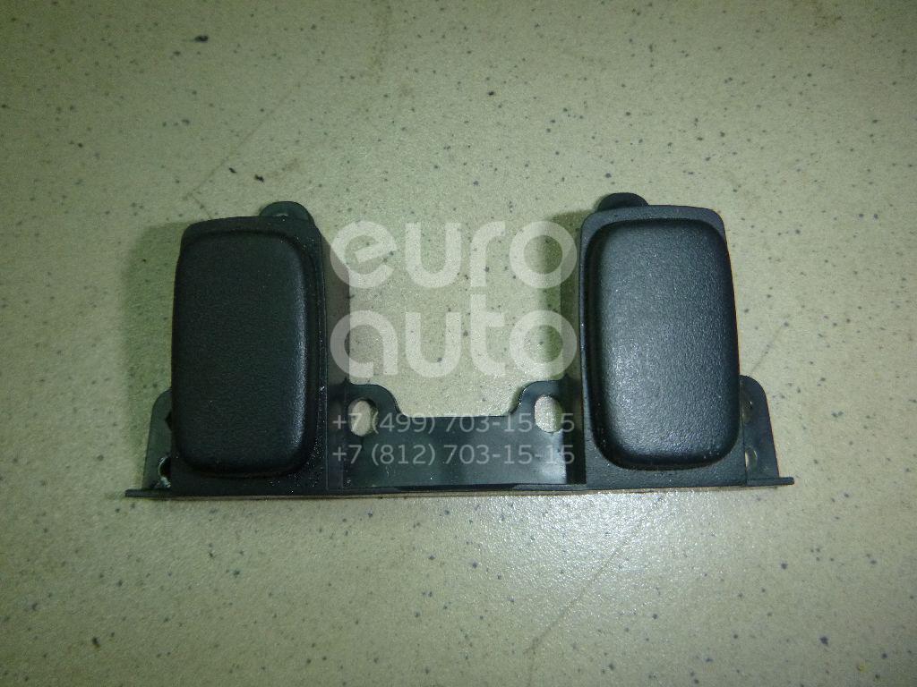 Купить Заглушка Honda Civic 5D 2006-2012; (77755SMGE01ZA)