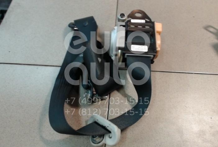 Купить Ремень безопасности с пиропатроном Mazda CX 7 2007-2012; (EGY157L90A02)
