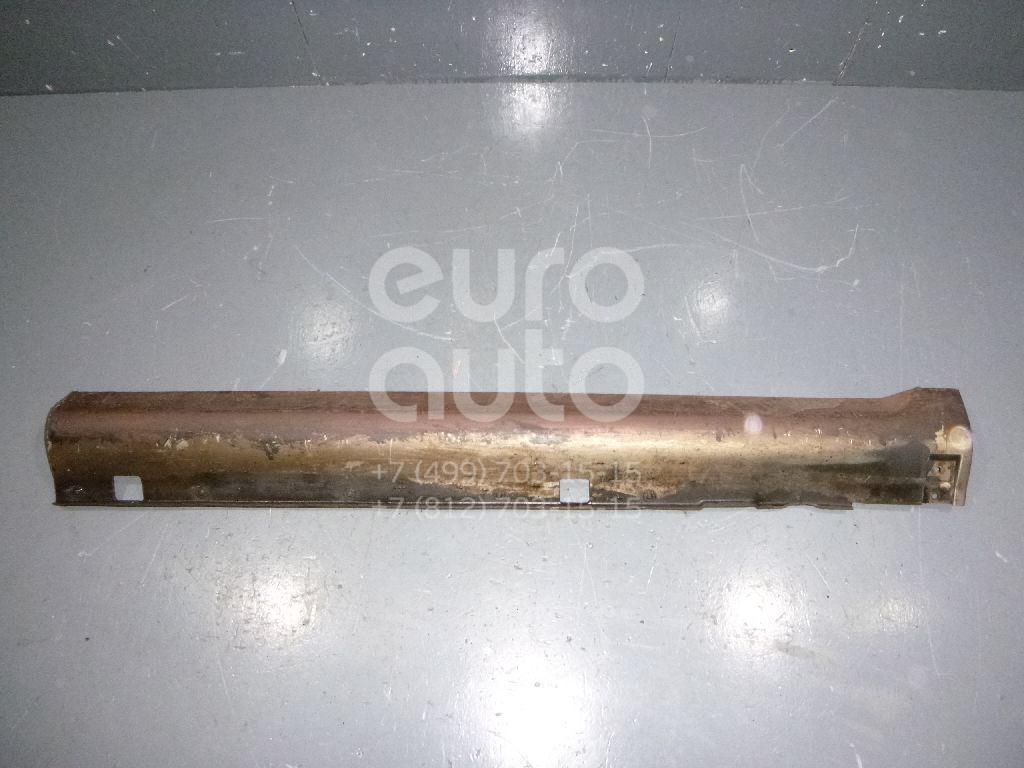 Купить Накладка на порог (наружная) Kia Sorento 2002-2009; (877743E000)