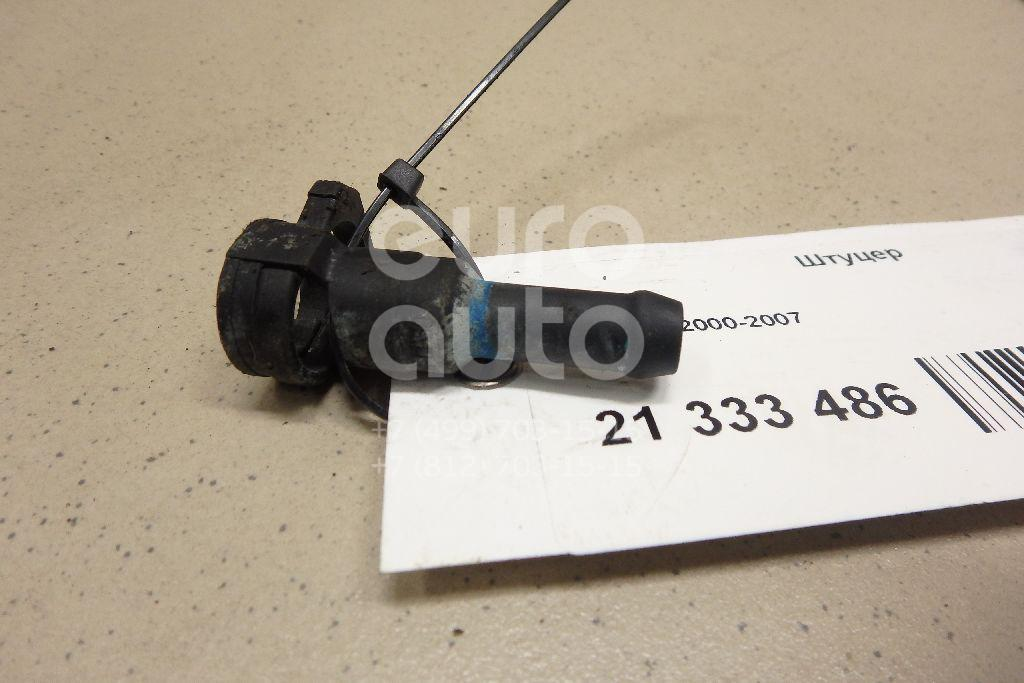 Купить Штуцер Mini R50 2000-2007; (61618229224)