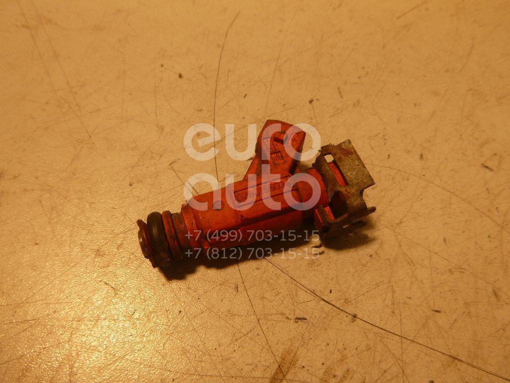 Купить Форсунка инжекторная электрическая Peugeot 307 2001-2008; (1984E9)
