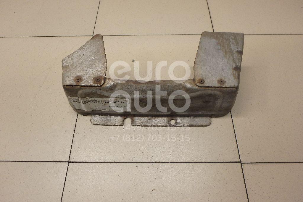 Купить Термокожух Mini R50 2000-2007; (18227511704)