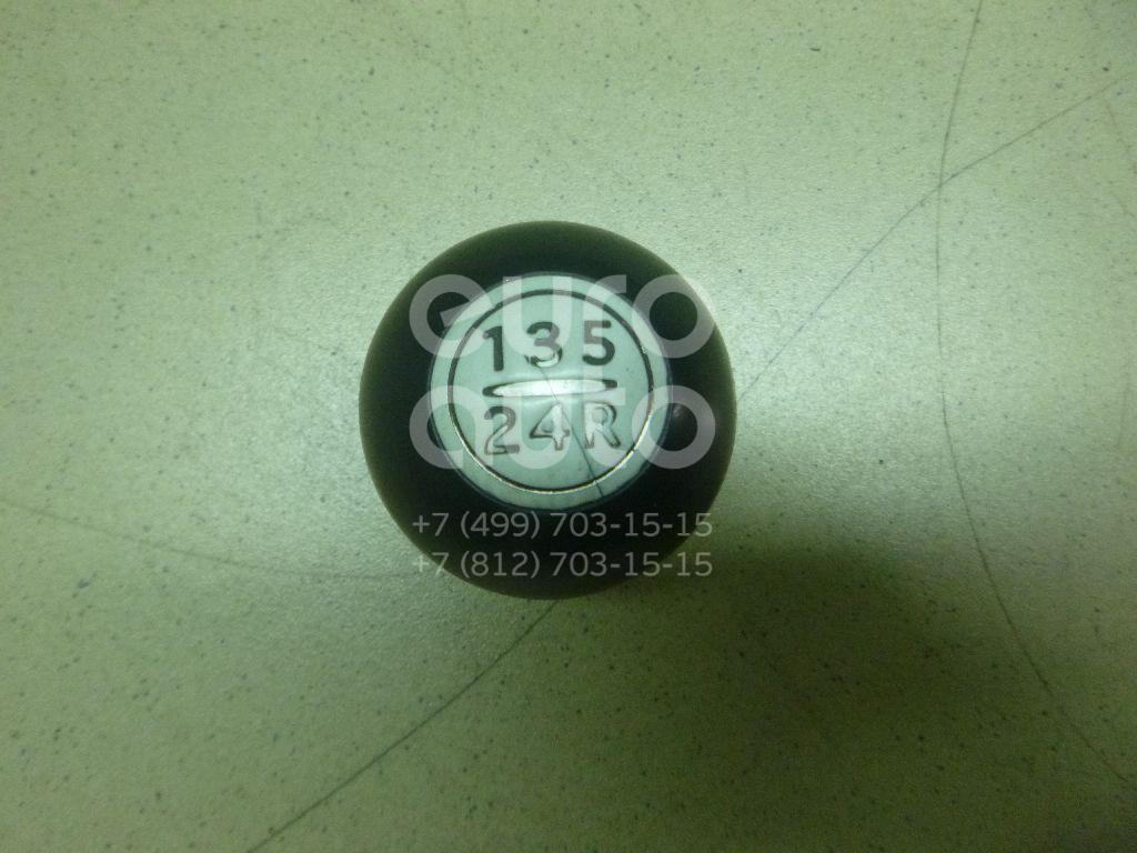 Купить Рукоятка кулисы КПП Hyundai Starex H1 1997-2007; (437112D100)
