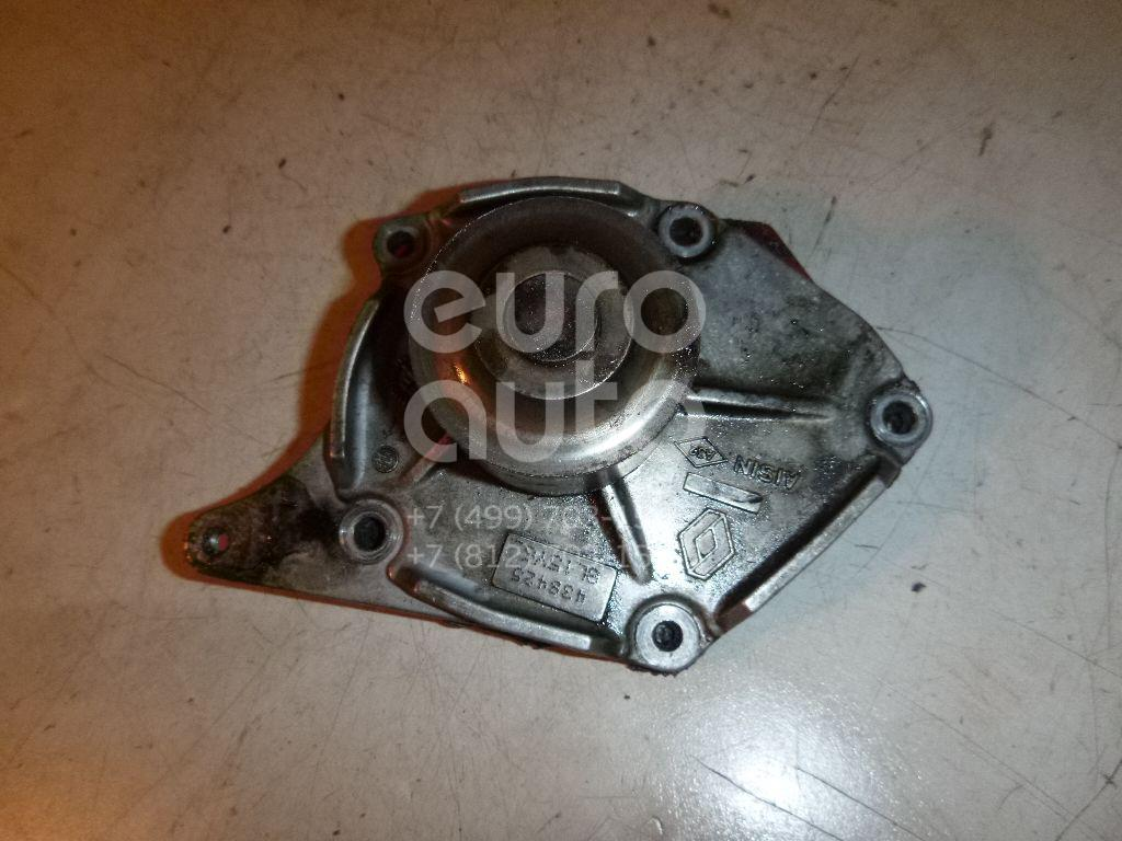 Купить Насос водяной (помпа) Renault Kangoo 2003-2008; (7701478031)