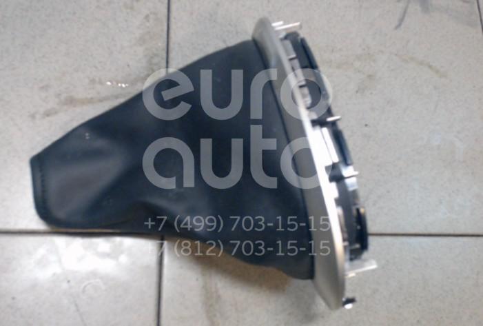 Купить Чехол кулисы Nissan Juke (F15) 2011-; (969351KN0A)