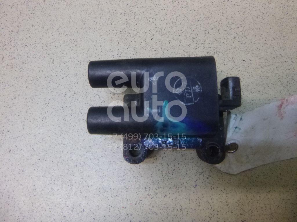 Купить Катушка зажигания Hyundai Getz 2002-2010; (2731002612)