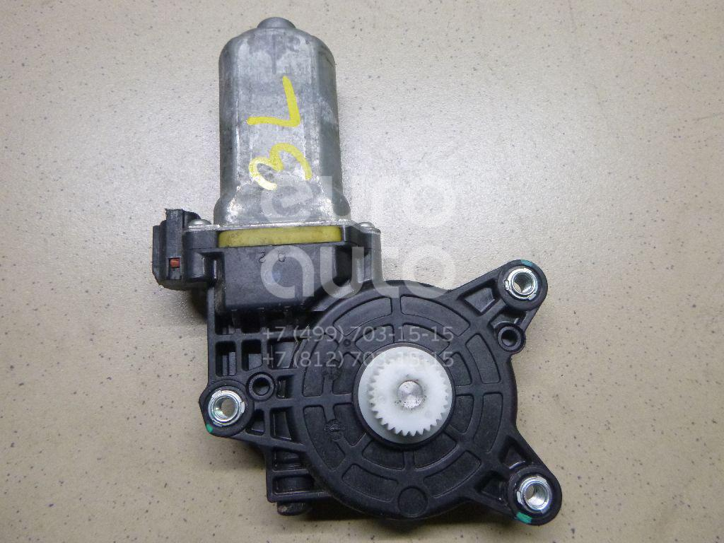 Купить Моторчик стеклоподъемника Ssang Yong Actyon New/Korando C 2010-; (8812234000)
