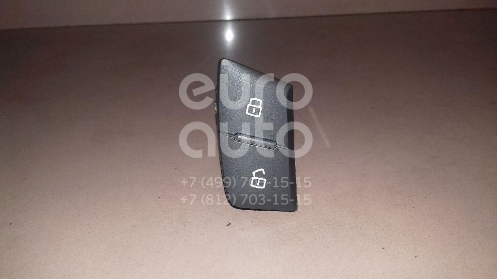 Купить Кнопка центрального замка Audi A6 [C7, 4G] 2011-; (4G29621085PR)