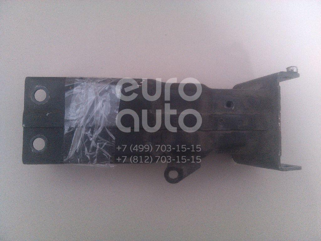 Купить Кронштейн усилителя переднего бампера левый Mercedes Benz W219 CLS 2004-2010; (2196200195)