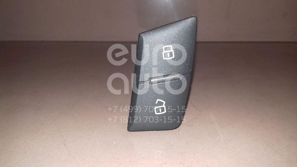 Купить Кнопка центрального замка Audi A6 [C7, 4G] 2011-; (4G19621075PR)