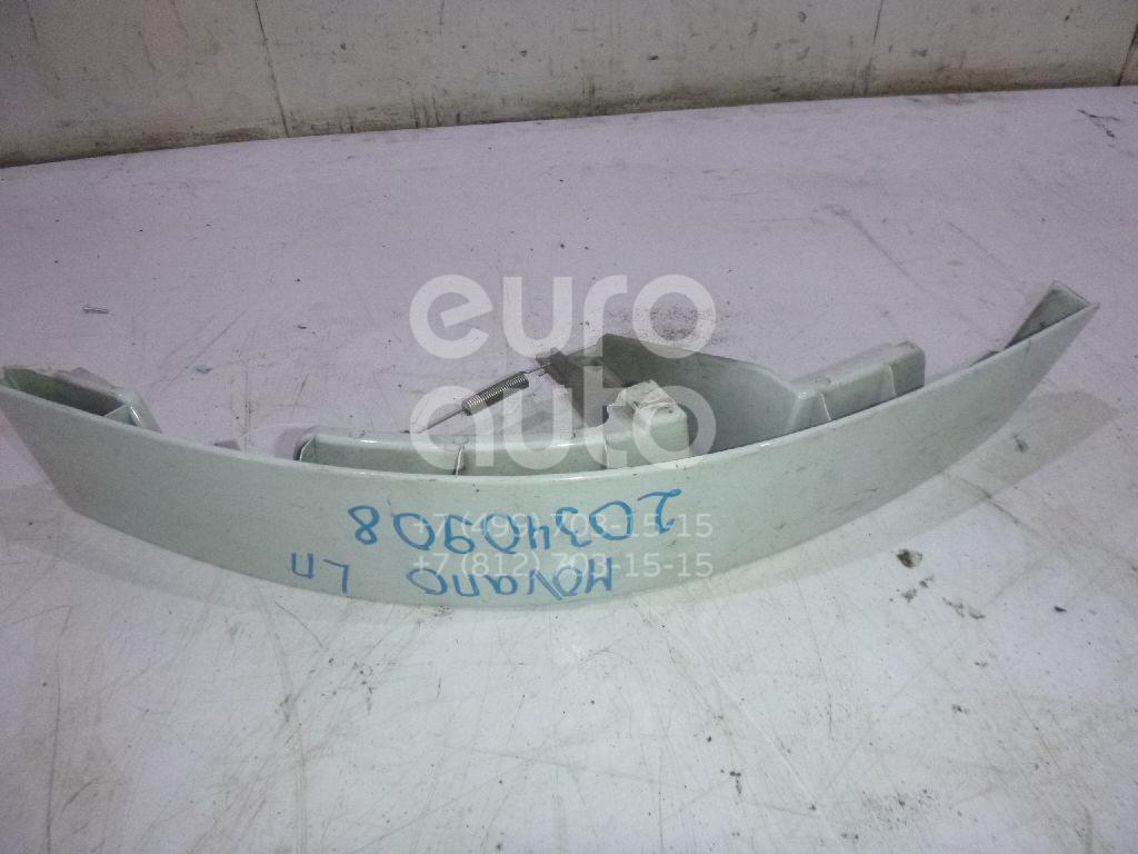 Купить Планка под фару левая Opel Movano 1998-2010; (9121304)