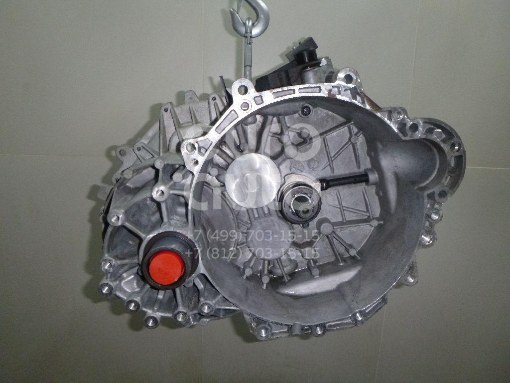 Купить МКПП (механическая коробка переключения передач) Land Rover Range Rover Evoque 2011-; (LR024707)