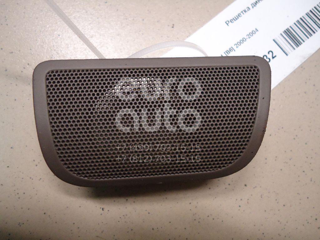 Решетка динамика Audi A4 [B6] 2000-2004; (8E003579341Q)  - купить со скидкой