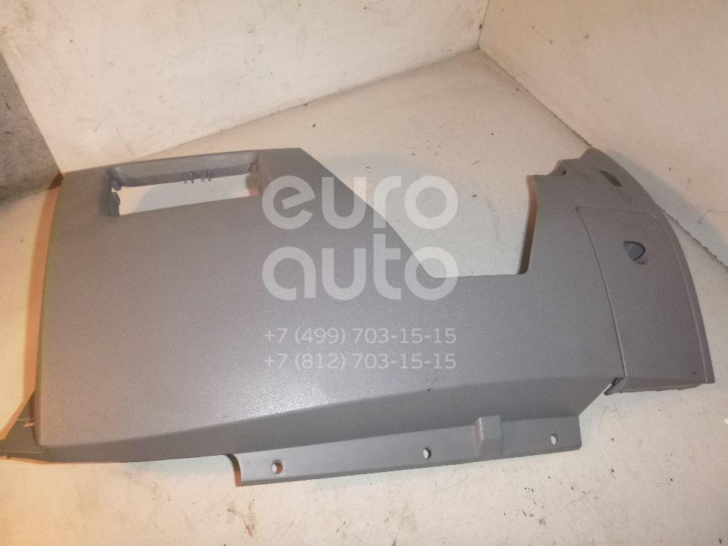 Купить Накладка (кузов внутри) Renault Clio III 2005-2012; (8200407764)