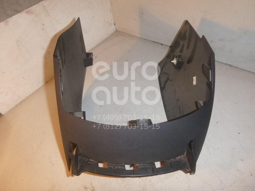 Купить Накладка (кузов внутри) Renault Clio III 2005-2012; (8200407983)