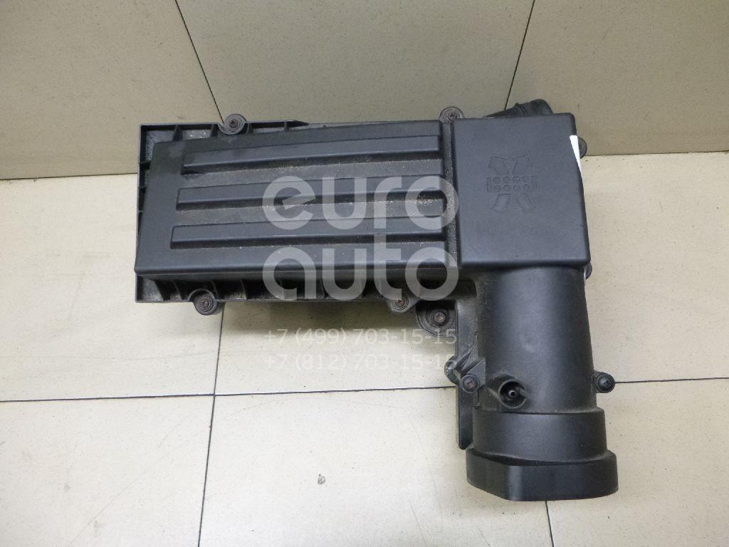Купить Корпус воздушного фильтра VW Passat [B6] 2005-2010; (3C0129607AB)