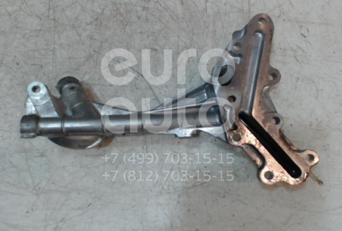 Купить Кронштейн масляного фильтра Nissan Murano (Z51) 2008-2015; (152381AT0A)