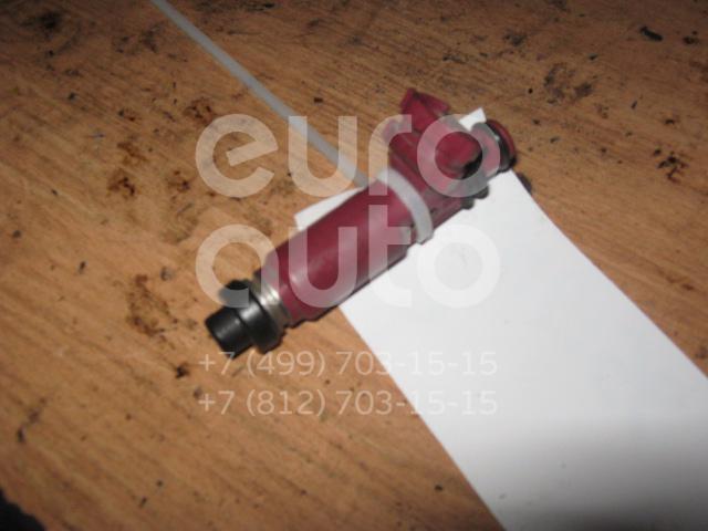 Купить Форсунка инжекторная электрическая Mazda Mazda 3 (BK) 2002-2009; (BP4W13250)