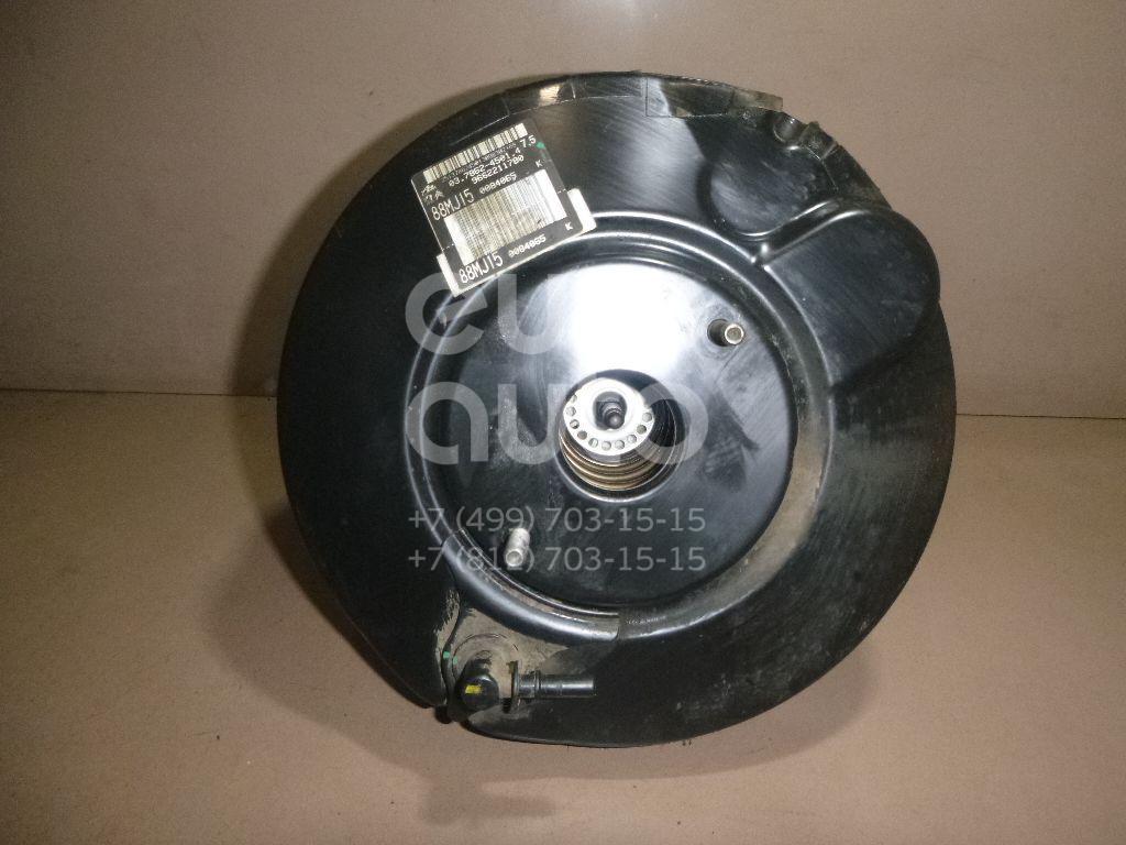 Усилитель тормозов вакуумный Citroen C5 2008-; (4535AL)