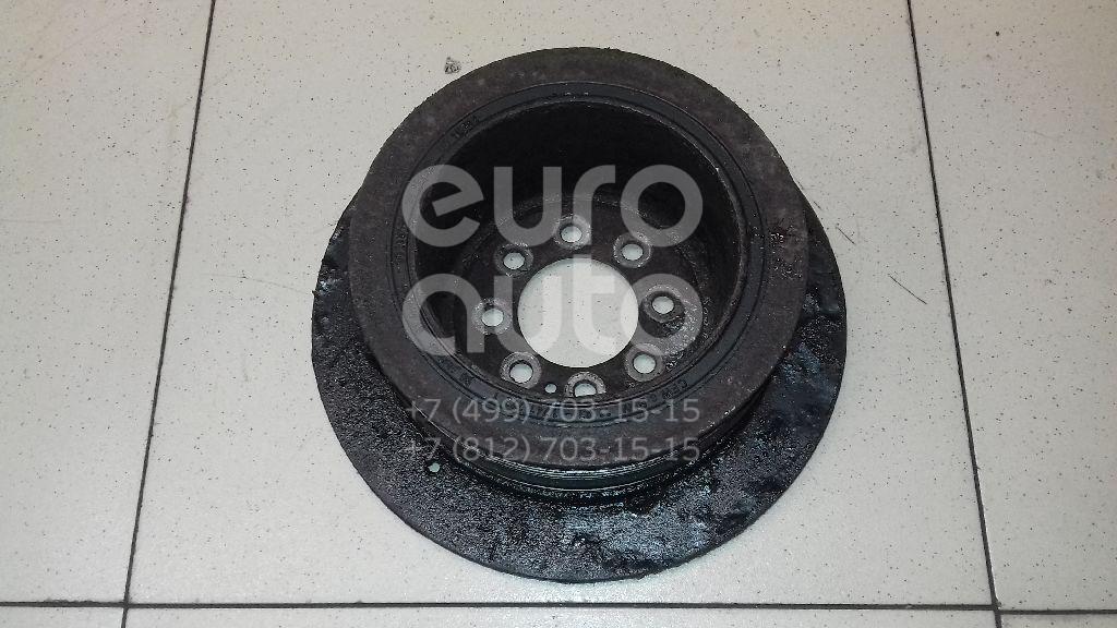 Купить Шкив коленвала BMW X5 E53 2000-2007; (11231741773)