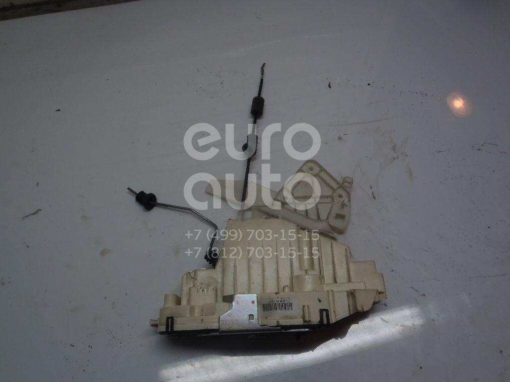 Купить Замок двери задней правой Mercedes Benz W221 2005-2013; (2217304835)