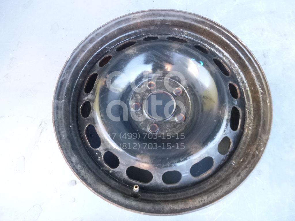 Купить Диск колесный железо Citroen C5 2008-; (5401S1)