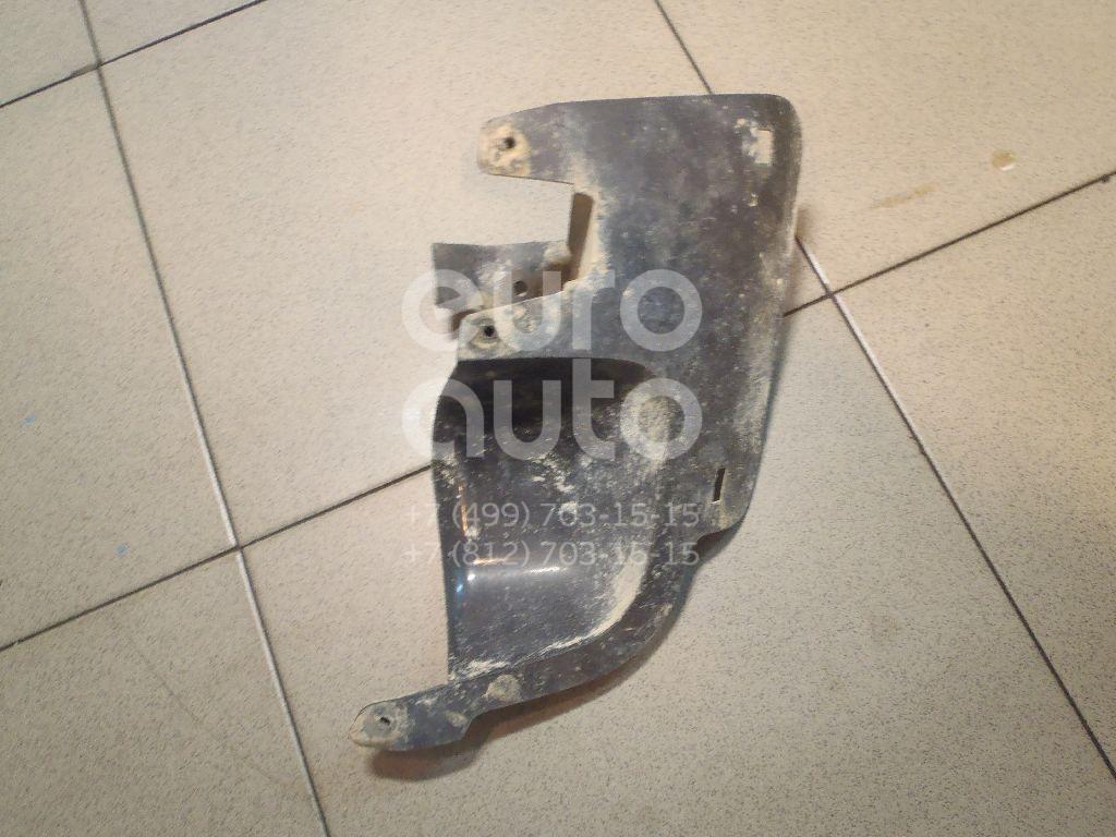 Купить Накладка заднего бампера правая Mitsubishi Outlander (CU) 2001-2008; (MN126239)