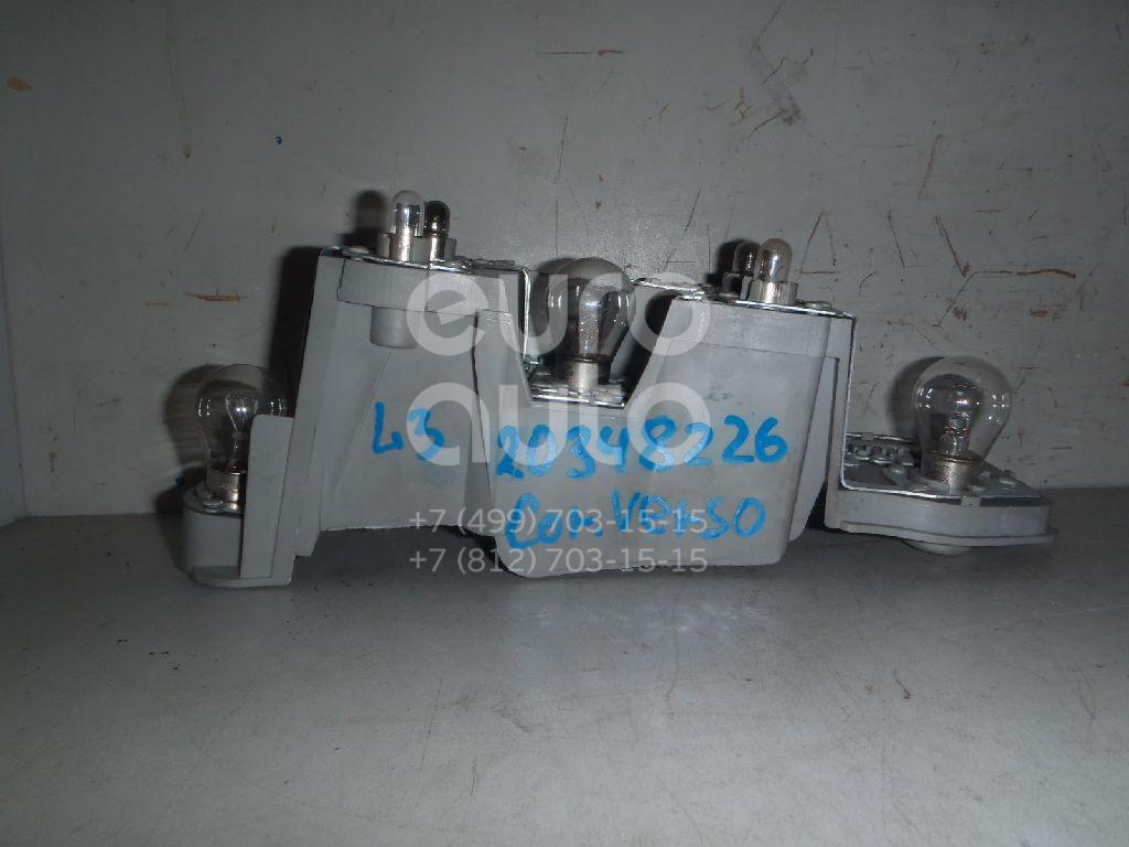 Купить Плата заднего фонаря левого Toyota CorollaVerso 2004-2009; (815670F010)
