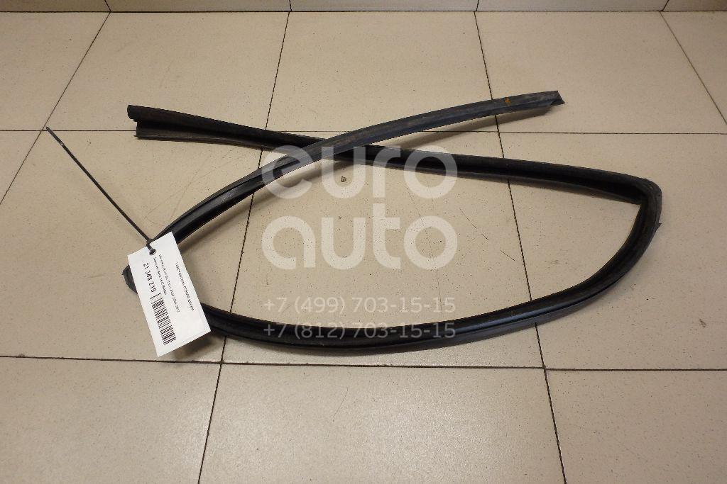 Купить Уплотнитель стекла двери Mercedes Benz GL-Class X164 2006-2012; (1647350625)