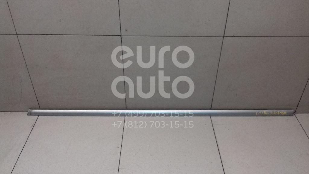 Купить Накладка стекла переднего левого BMW X5 E53 2000-2007; (51328257719)