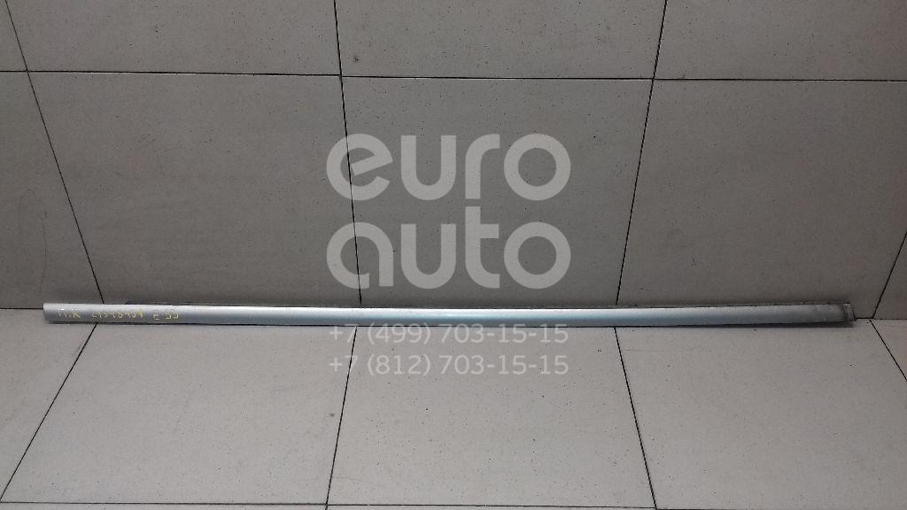 Купить Накладка стекла переднего правого BMW X5 E53 2000-2007; (51328257720)