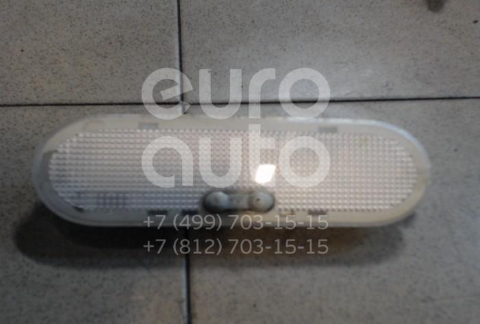 Купить Плафон салонный Nissan Qashqai (J10) 2006-2014; (26430BC40B)