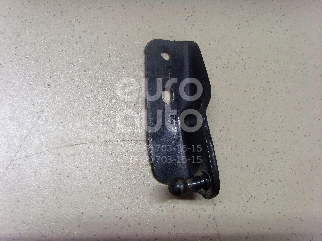 Купить Кронштейн амортизатора левый Nissan Patrol (Y62) 2010-; (904791LA0A)