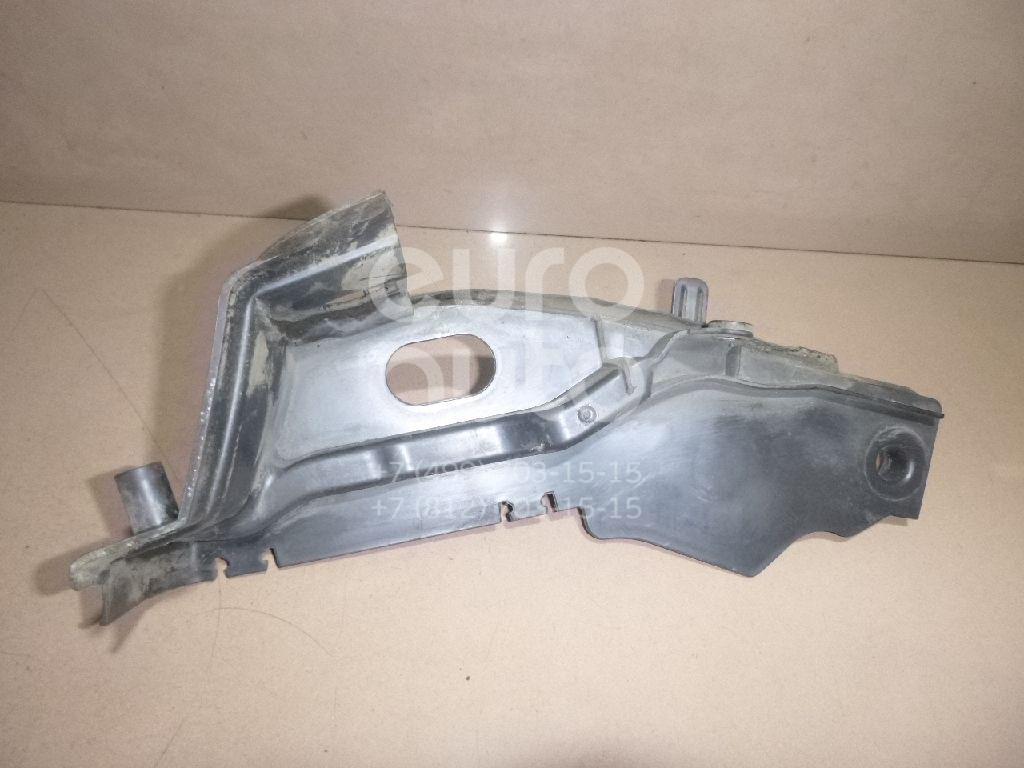 Крышка петли капота Renault Fluence 2010-; (668630020R)  - купить со скидкой