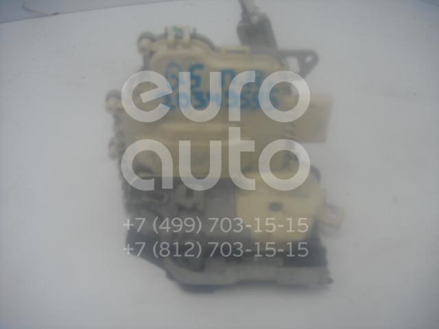 Купить Замок двери передней правой Audi Q5 [8R] 2008-2017; (8J1837016A)