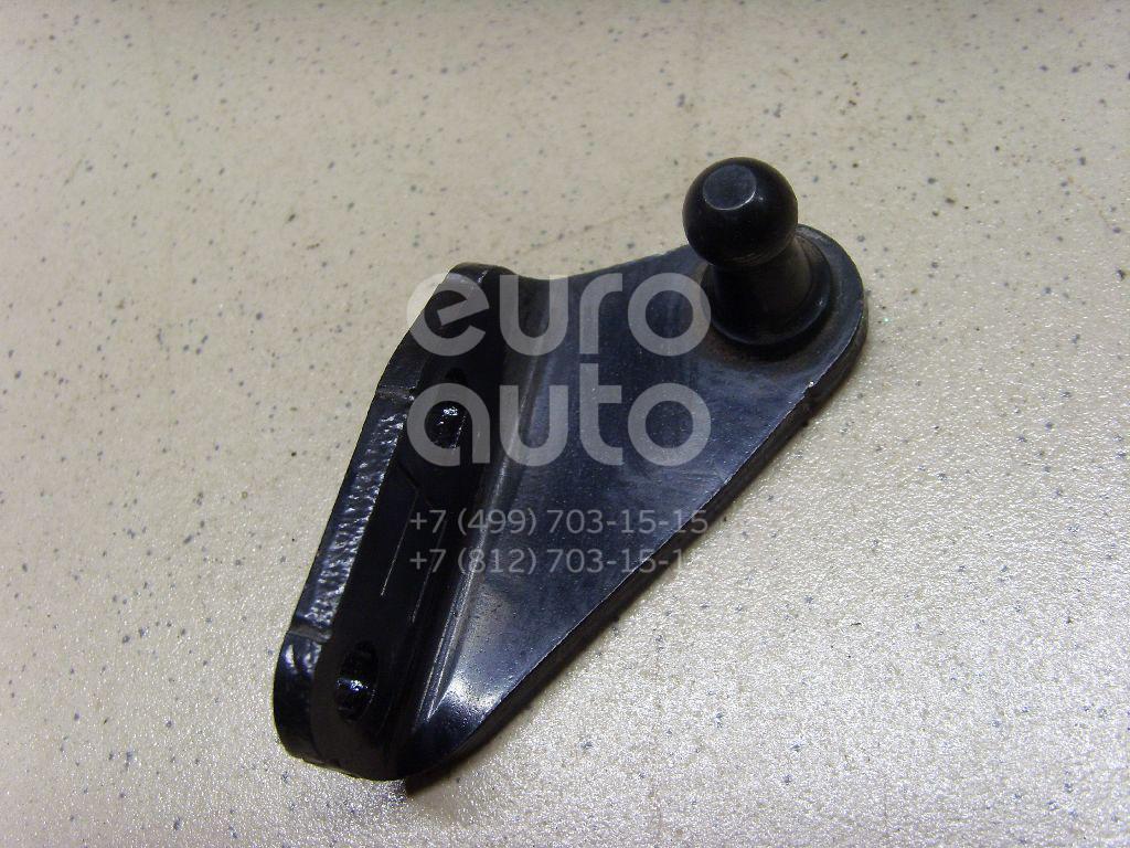 Кронштейн амортизатора левый Nissan Patrol (Y62) 2010-; (904591LA0A)  - купить со скидкой