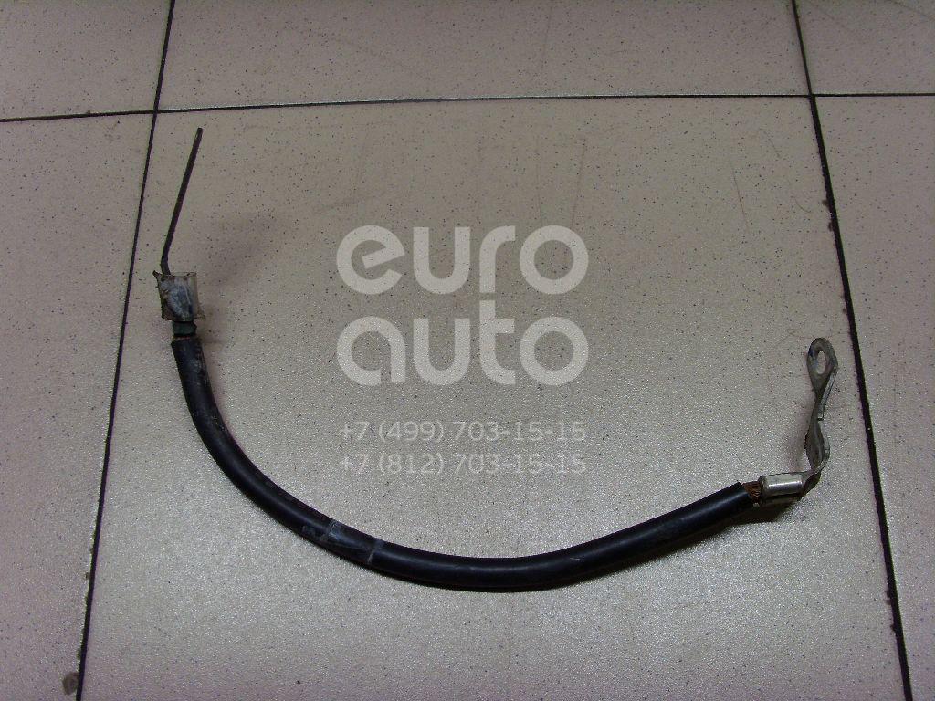 Купить Провод Nissan Patrol (Y62) 2010-; (240801LA0A)