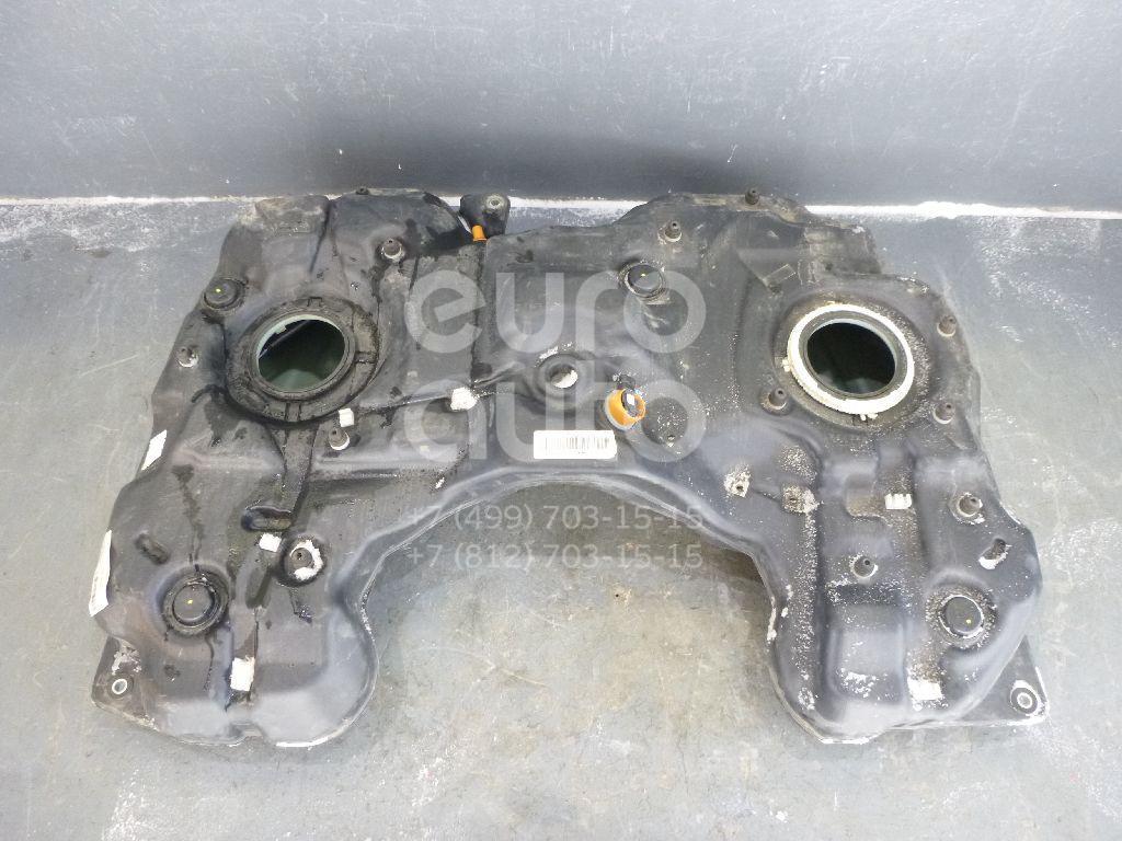 Купить Бак топливный Mercedes Benz GL-Class X164 2006-2012; (1644700701)