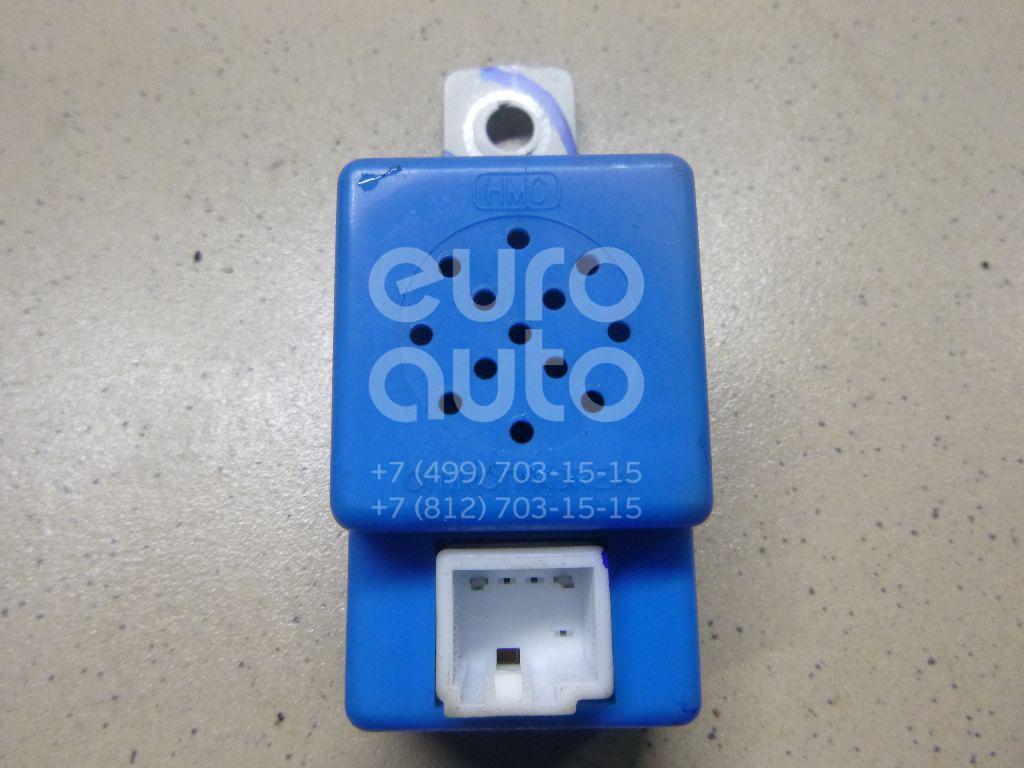 Купить Зуммер двери багажника Kia Soul 2009-2014; (957103K000)