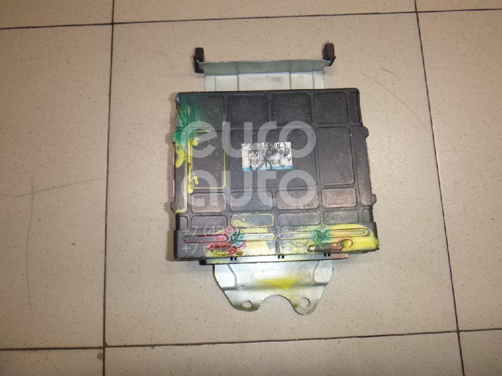 Купить Блок управления двигателем Mitsubishi Carisma (DA) 1999-2003; (MR507705)