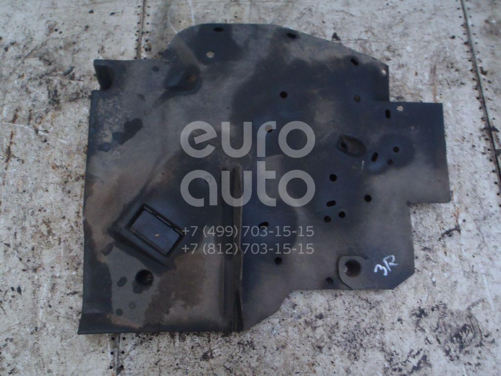 Купить Защита топливного бака Subaru Tribeca (B9) 2005-2014; (42045XA00A)