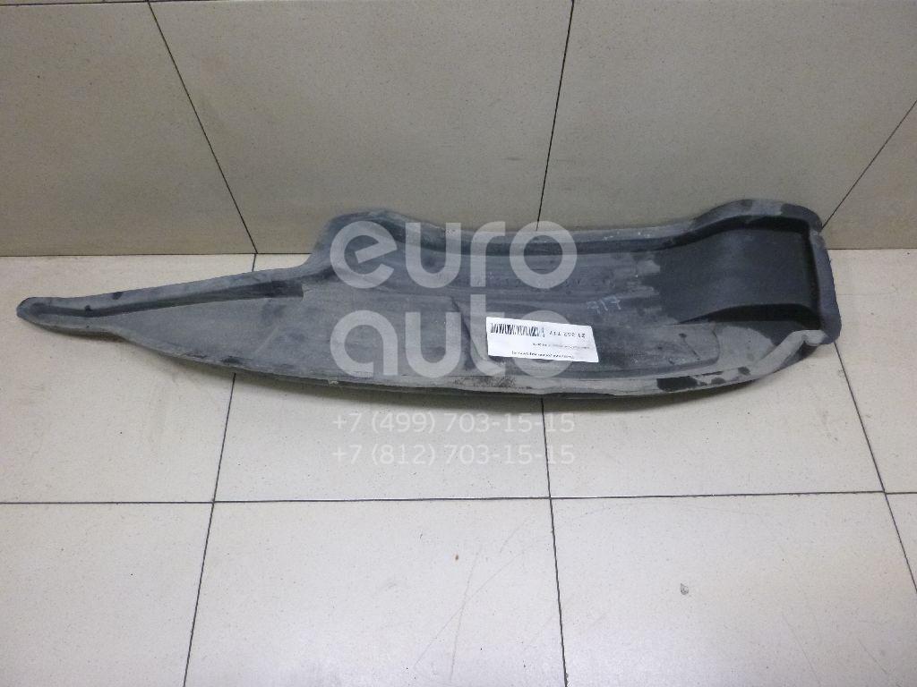 Купить Пыльник (кузов наружные) Chevrolet Trail Blazer 2001-2010; (15857192)