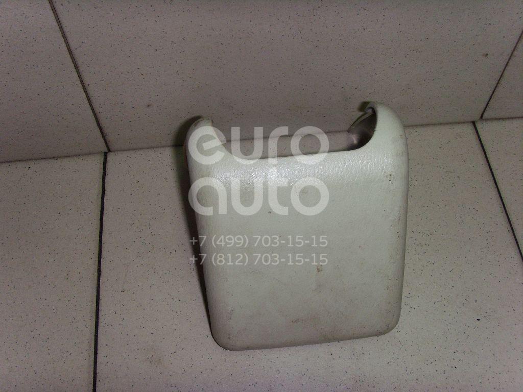 Купить Крышка кронштейна сиденья Nissan Patrol (Y62) 2010-; (883771LA0A)