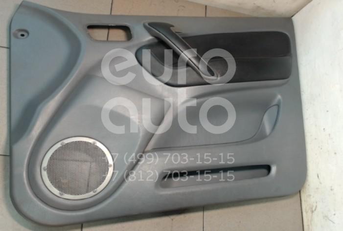 Купить Обшивка двери передней правой Toyota RAV 4 2000-2005; (6761042530B1)