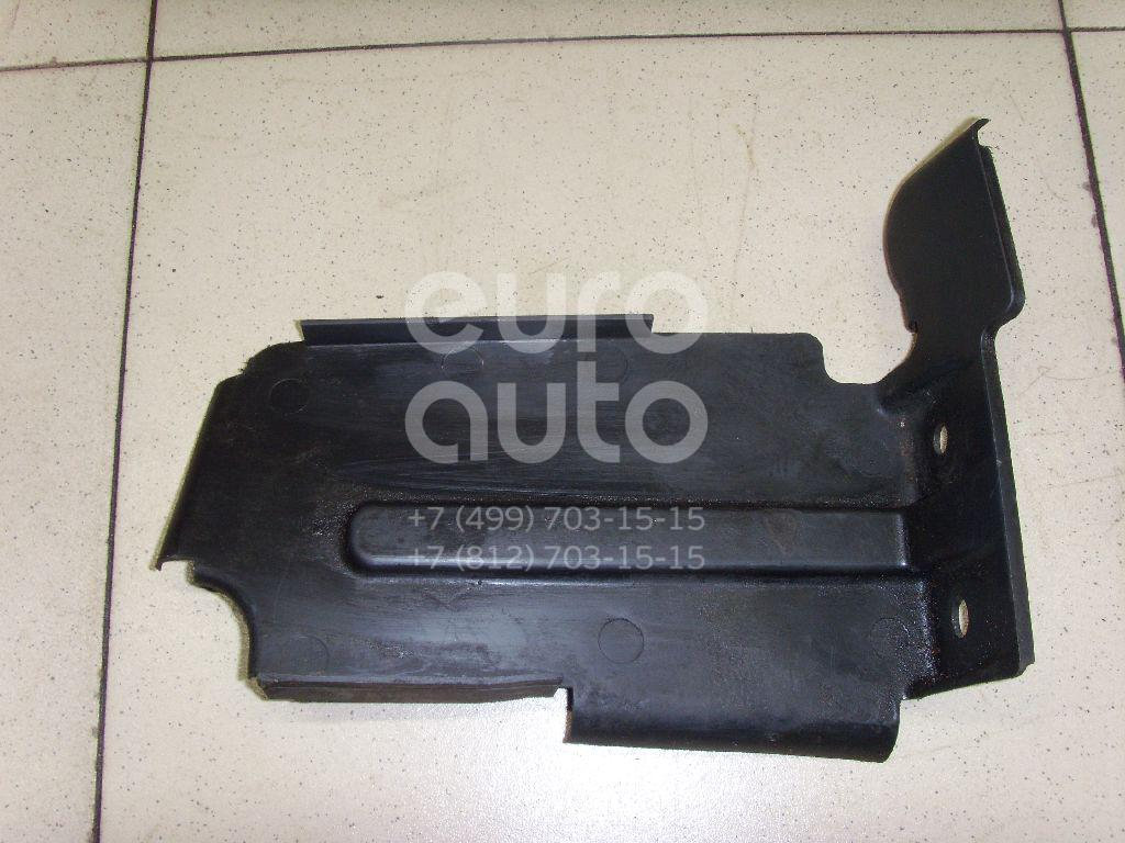 Купить Воздуховод радиатора левый Nissan Patrol (Y62) 2010-; (214991LB0A)
