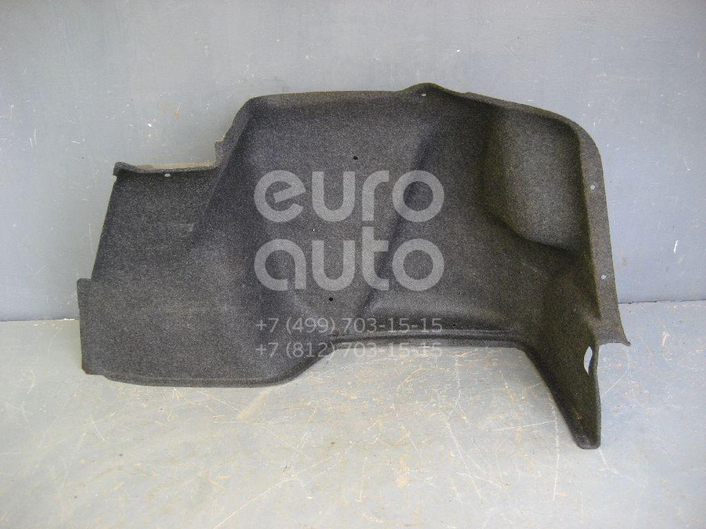 Купить Обшивка багажника Suzuki SX4 2006-2013; (7663075K00R2B)